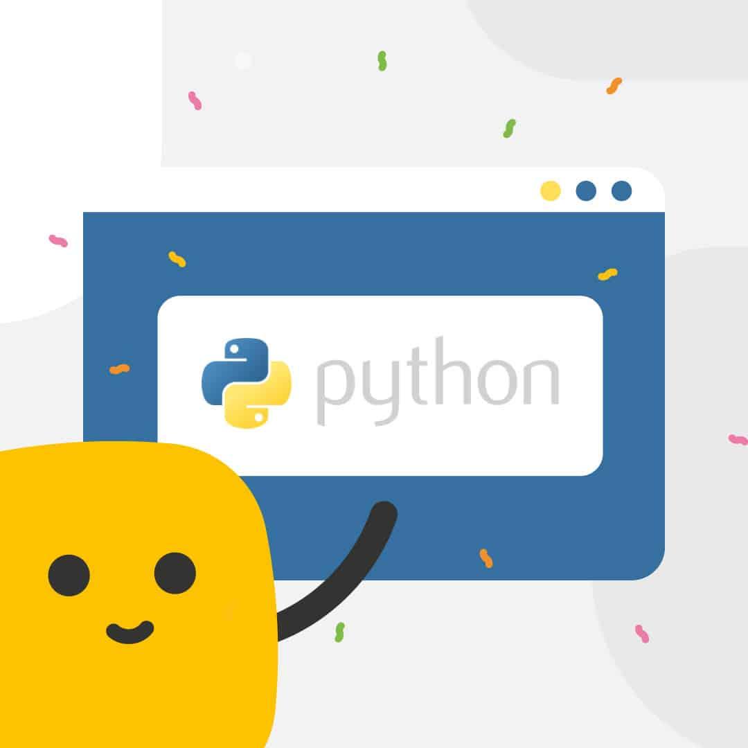 Новое направление — Python!