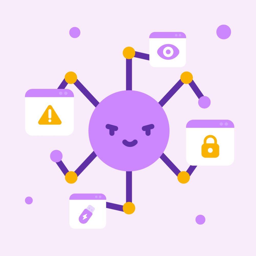 А вы знали, кто и когда написал один из первых загрузочных вирусов?